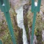 Gorges de la Langouette ( pont )