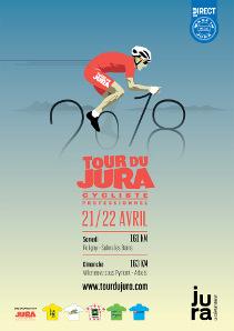 tour du Jura cycliste