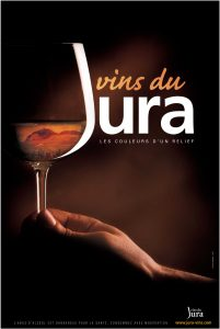 Le vin du Jura - Côte du Jura