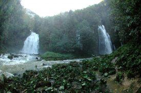Cascade du Flumen 1