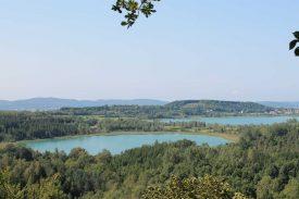 Les 2 lacs de Clairvaux les lacs
