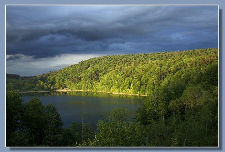 La r gion des lacs du jura tout sur les lacs du jura - Chambre d hote jura region des lacs ...