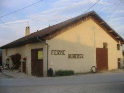Création de nouvelles chambres d'hôtes à l'auberge du tilleul à Charézier (Jura)