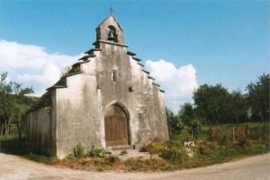 Chapelle lieffenans