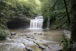 Cascades-Billaude