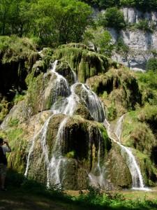 Cascades-tuf