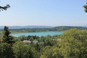 Lac-Clairvaux