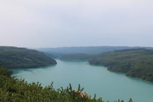 Lac-Vouglans